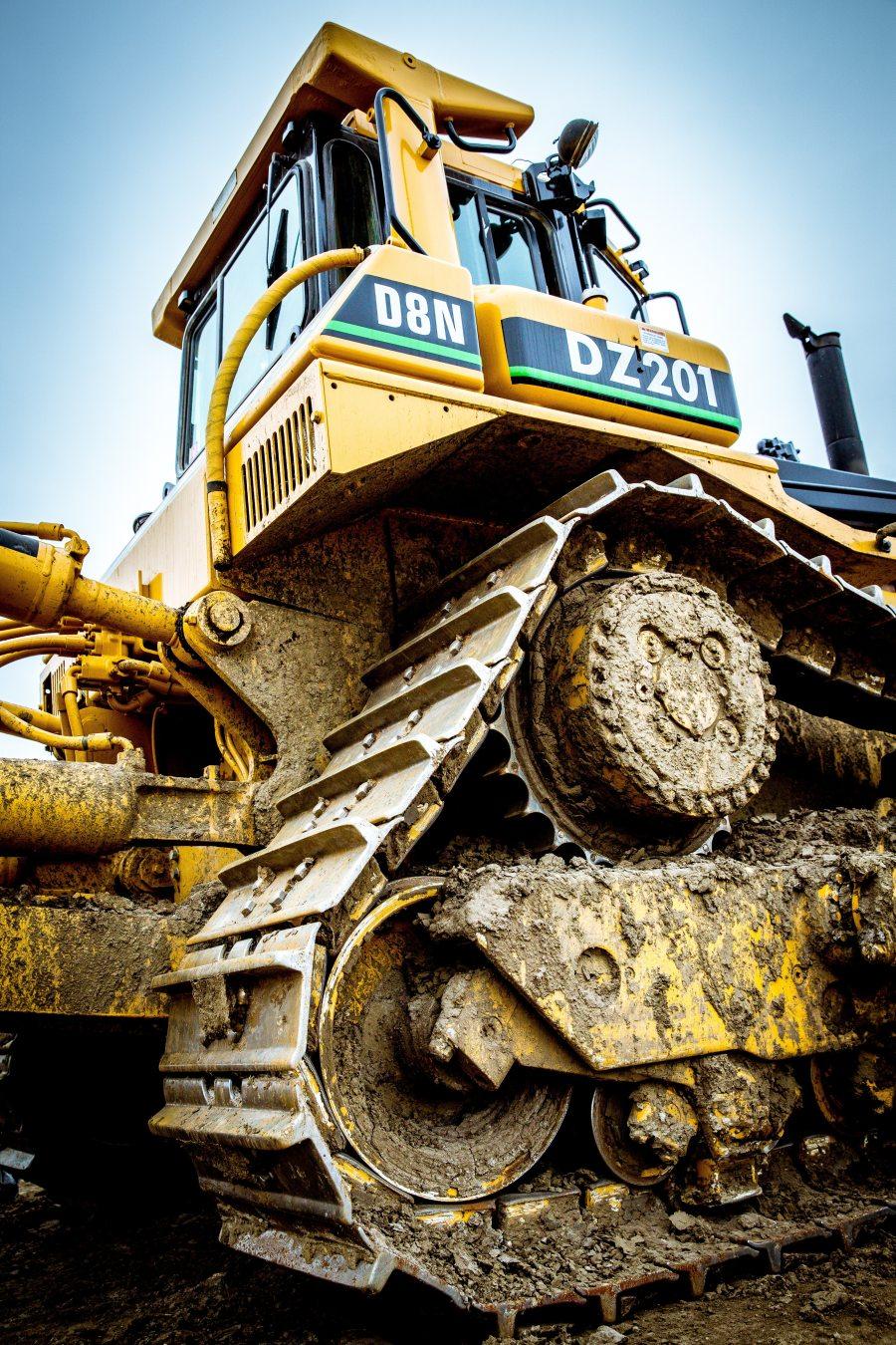 bulldozer-construction-construction-site-259966