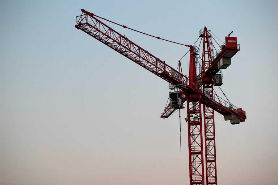 construction-construction-machinery-crane-209272
